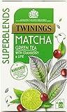 Twinings Matcha Green...image