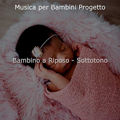 Musica per Bambini Progetto