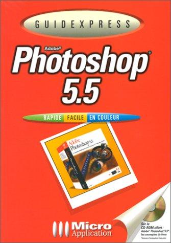 Adobe Photoshop 5.5