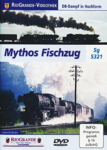 Mythos Fischzug - Sg 5321