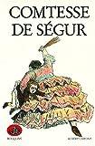 La Comtesse de Ségur (coffret de 3 volumes)