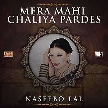 Mera Mahi Chaliya Pardes, Vol. 1