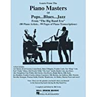 """[(Learn from the Piano Masters of Pop... Blues... Jazz: From """"The Big Band Era"""")] [Author: Hal Leonard Publishing Corporation] published on (September, 2010)"""