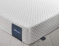 Silentnight 7 Zone Memory Foam Rolled Mattress   Made in the UK    Medium Firm  Super King
