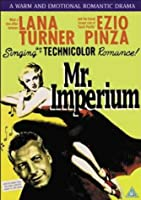 Mr. Imperium [DVD]