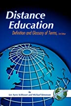 Distance Education: Definition and Glossary of Terms (NA)