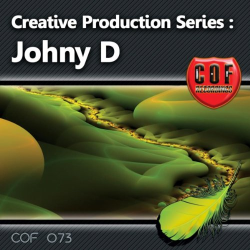 Craetive Production Series - Johny D