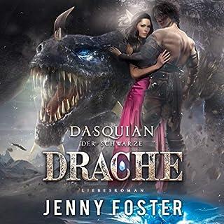 Dasquian - Der schwarze Drache Titelbild