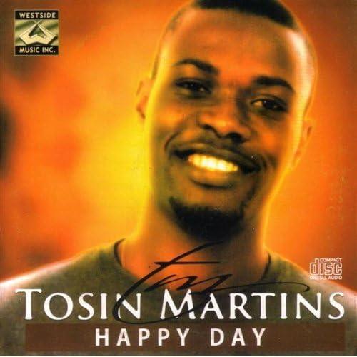 Made In Nigeria (Fuji Mix) by Tosin Martins on Amazon Music - Amazon com