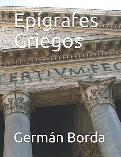Epígrafes Griegos
