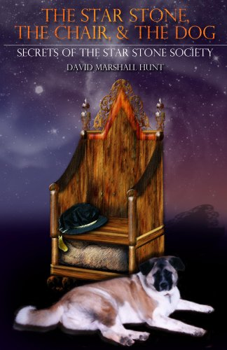 The Star Stone, The Chair, & The Dog (English Edition)