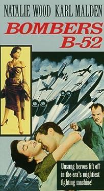 Bombers B-52 [VHS]