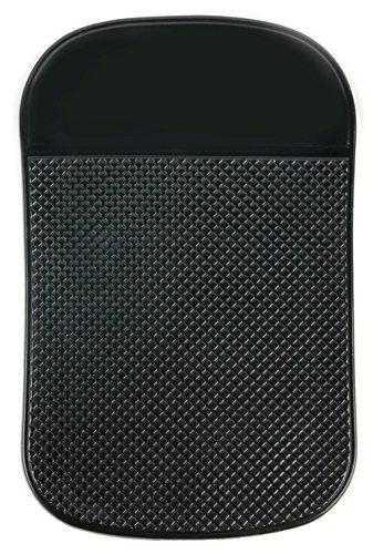 DURAGADGET Tapis Collant Anti-Glisse/dérapant Compatible avec Tableau de Bord Voiture Compatible avec dictaphone AngLink 8Go, AGPTek M23 et YOHOOLYO 8GB