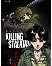 Killing stalking (Vol. 1) (Italiano)