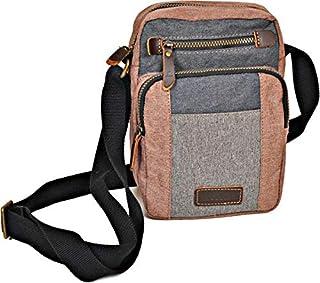 Magellan Bag For Men,Multi Color - Messenger Bags