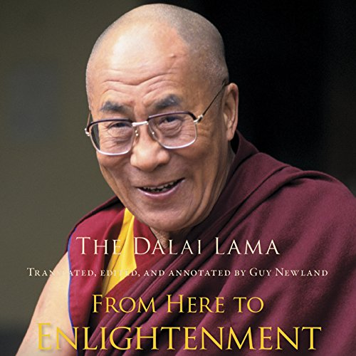 From Here to Enlightenment cover art