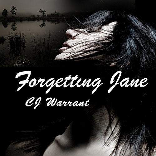 Forgetting Jane audiobook cover art