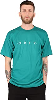 OBEY CLOTHING Men's NOVEL OBEY