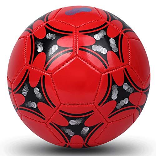 LSJ Fútbol Infantil, fútbol Adulto, fútbol de Entrenamiento, fútbol No. 5, fútbol Sala, Equipamiento Deportivo, Regalos for niños. (Color : #7)