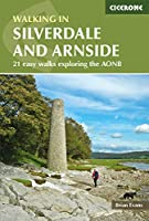 Walks in Silverdale and Arnside: 21 easy walks exploring the AONB