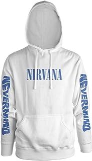Mejor Nirvana Nevermind Hoodie