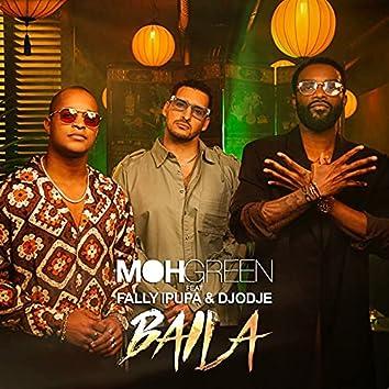 Baila (feat. Fally Ipupa, Djodje)