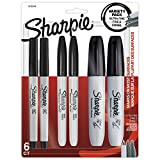 Best Marker Pens - Sharpie Permanent Markers Variety Pack, Featuring Fine, Ultra Review