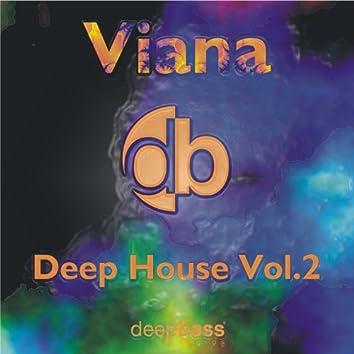 Deep House Vol. 2