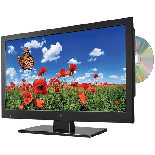 GPX 15.6IN TV/DVD Combo