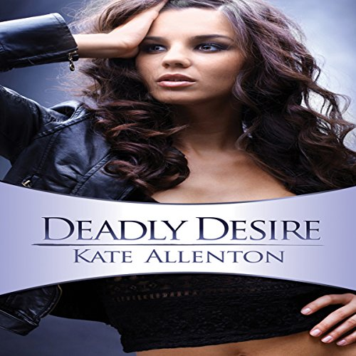 Deadly Desire cover art