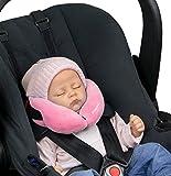 SANDINI SleepFix Baby – Oreiller/coussin de nuque pour enfant avec fonction soutien...