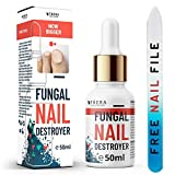 Best Nail Fungus Treatments - Premium Fungal Nail Destroyer, Suitable for Finger Review