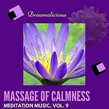 Massage Of Calmness - Meditation Music, Vol. 9