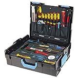 Gedore Magic 1100-02 L-BOXX 136 'electricista'