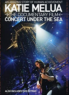 Katie Melua : Concert under the sea (B000O5B5HI) | Amazon price tracker / tracking, Amazon price history charts, Amazon price watches, Amazon price drop alerts