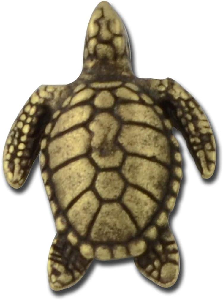 StockPins Sea Turtle Lapel Pin