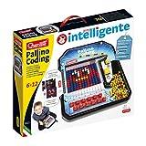 Quercetti - 1021 Pallino Coding - Lernspielzeug Multicolor -