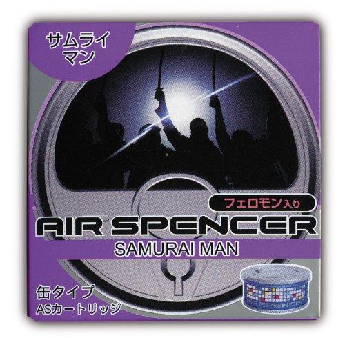 Air Spencer eikosha Duft Auto Deo Kartusche jeder Typ Refill Samurai Man 40g A37
