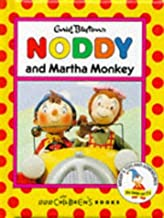 Best noddy martha monkey Reviews