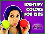 Identify Colors for Kids