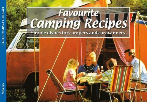 Salmon Favourite Camping Recipes (Favourite Recipes)