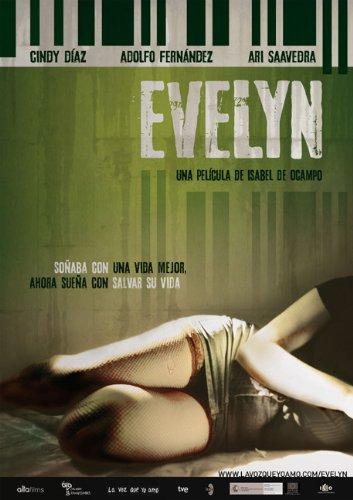 Evelyn [DVD]