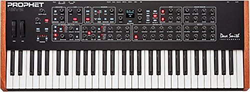 Purchase Dave Smith Instruments Prophet Rev2 Synthesizer 8 Voice