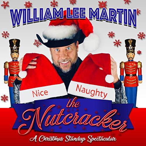 Couverture de William Lee Martin: The Nutcracker