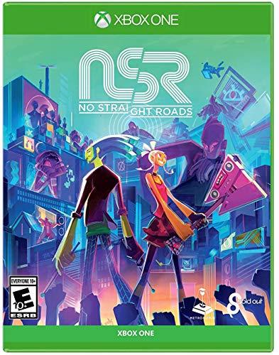 No Straight Roads - Xbox One