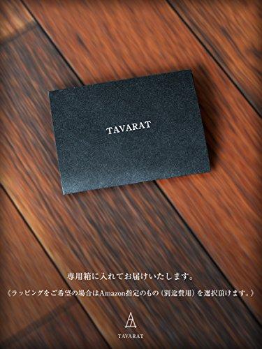 [タバラット]マネークリップメンズ指紋がつかない日本製真鍮サンドブラスト加工札ばさみ(シルバー)
