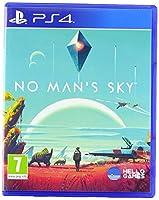 No Man's Sky (PS4) 輸入盤