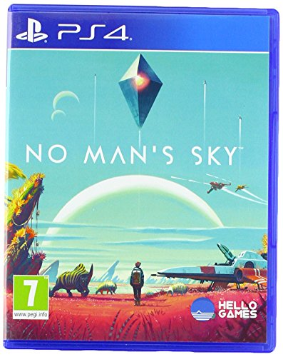 Ps4 No Man'S Sky (Eu)