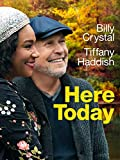 Here Today - DVD