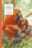 Atlas of Endangered Animals (Large Encyclopedias of Animals)